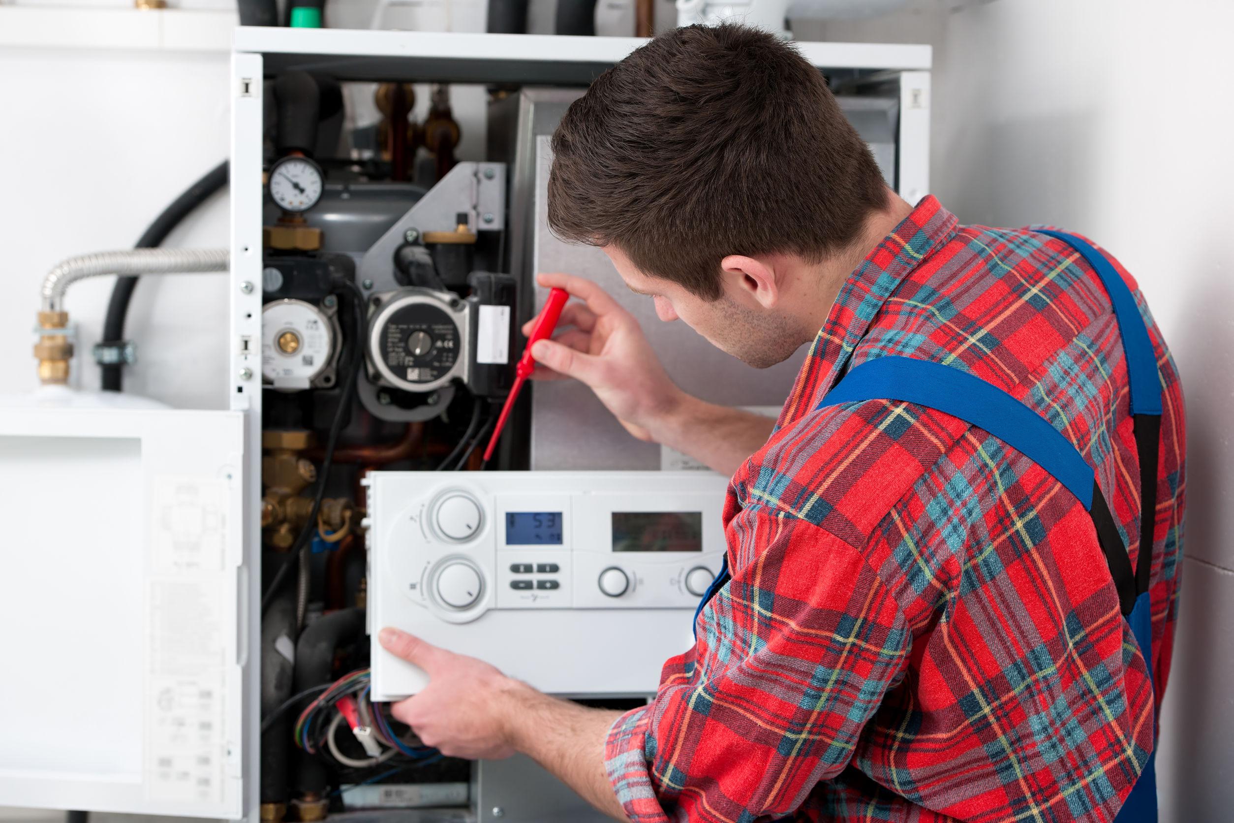 Boiler Servicing Northampton