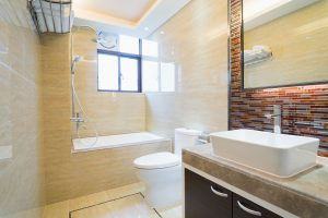 Bathroom Fitters Northampton